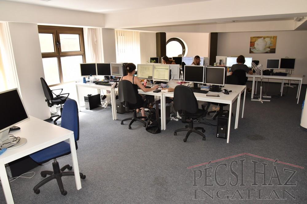 kiadó iroda, pécs, albérlet, kereskedelmi, ipari ingatlan, ingatlanközvetítő