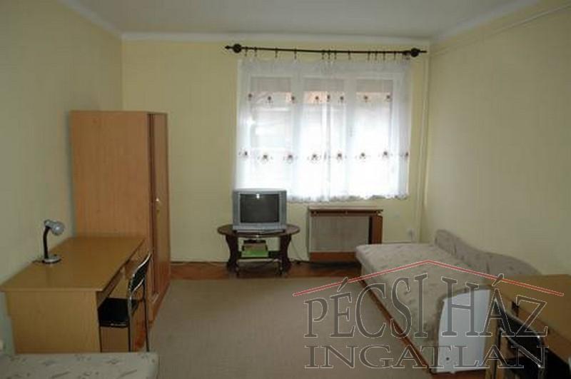 albérlet, pécs, kiadó, ingatlan, bútorozott, gépesített, lakás